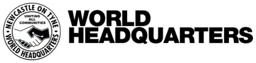 World Headquarters